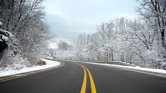Pneumatici invernali o 4 stagioni ? Come e cosa scegliere